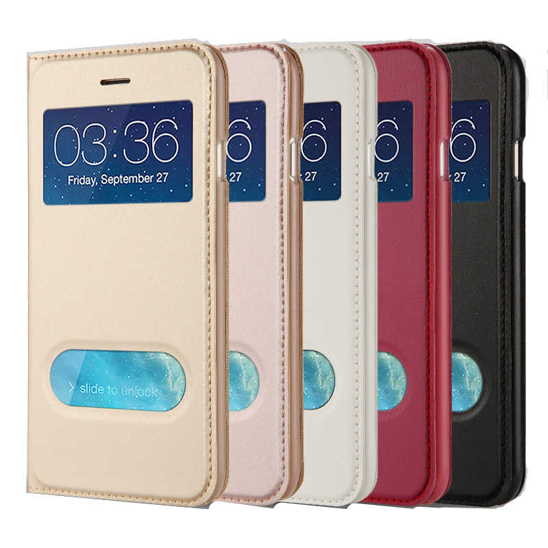 Luxury PU Leather Flip Case for Huawei P Smart 2019 Mate 7 8 20 Lite 9 10 pro S RS Honor 10 8X Max 6X 5X 4X V10 Note 8 10 Cover