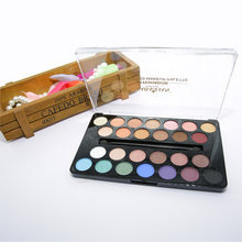26 Colors glitter palette eyeshadow Palette Shimmer Beauty matte shadows eye Natural Brand Professional makeup cosmetic