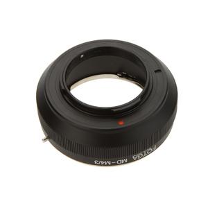 Image 2 - MD M4/3 Adapter Digital Ring Minolta MD MC Objektiv Micro 4/3 Montieren Kamera für EM P1 EM P2
