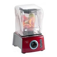 Commercial Smoothie Maker Juicer Fruit Ice Crushing Machine Multifunction Grinder Smoothie Mixer 1.2L