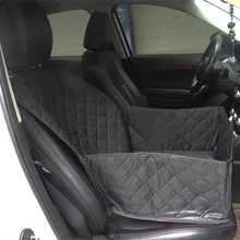 High Quality Pet Dog Cat Mat for Car Seat Carrier Cover Mat Blanket Cover Dog Mat Hammock Cushion Protector