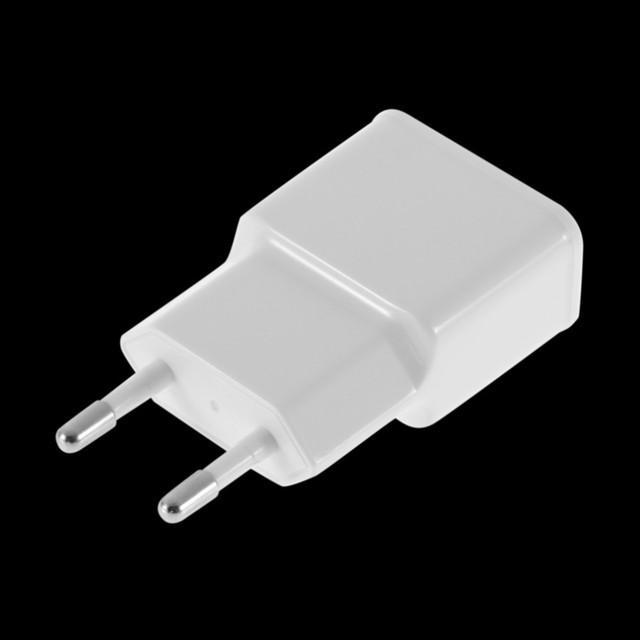 Carregador Usb Para Celular for Apple Iphone 4 5s 6 Samsung Lg G2 G G3 Telefonos Moviles Adaptador 2A Dual 2 Ports Wall Charger