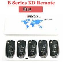 Clé télécommande à 3 boutons KD900, série B, 5 pièces/lot, pour URG200, KD900, KD200, livraison gratuite