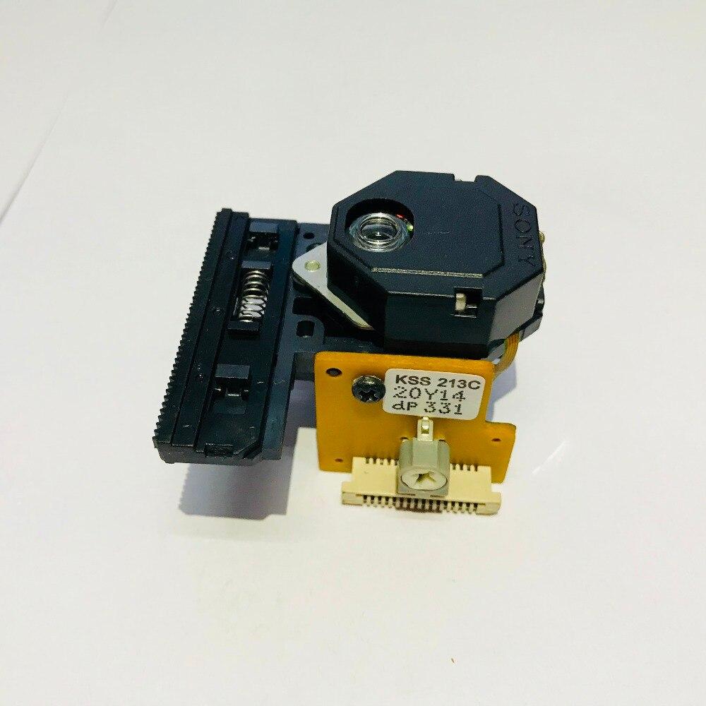 Marca novo e original KSS-213C KSS213C CD VCD lente do laser KSS213
