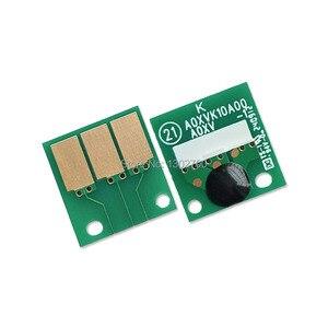Image 3 - 40 STKS DR 311 DR 311 DR311 K/C/Y/M imaging unit chip voor Konica Minolta Bizhub C220 C280 C360 C 220 280 360 7228 drum reset chips