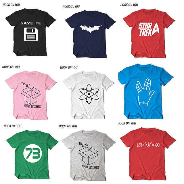 5616995bf7 The Big Bang Theory T Shirt New Bazinga Sheldon Cooper Penny Cotton Short  Sleeve Men T Shirts Cooper Geek Logo Men Clothing Top