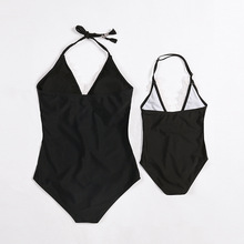 Mother Daughter Lace Swimsuit Monokini