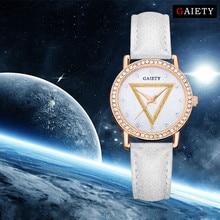 Luxury Women's Watches Starry Sky Disc Ladies Quartz Movement Wristwatch Simple Leather Strap Clock Dress Zegarki Damskie@50