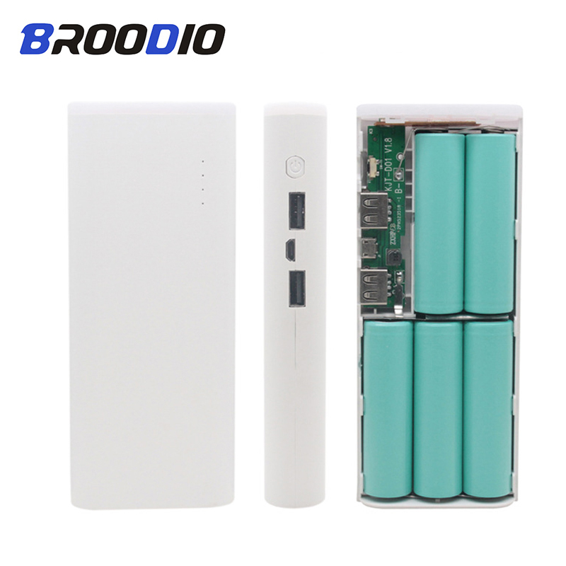 18650 2A Fast Battery Charger 2.1A USB Output XTAR PB2 for mod mobile phones