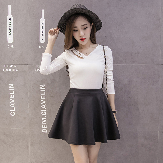 Aliexpress.com : Buy Ball Gown Women Mini Skirts Stylish High ...