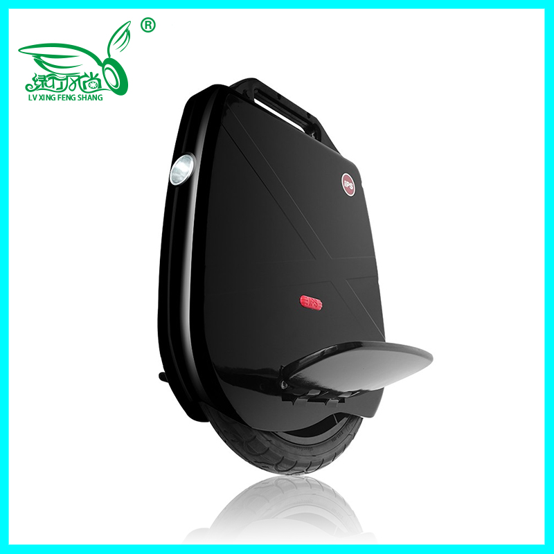 2019 NEW model IPS electric unicycle I5 electric bicycle electric scooter wight 7 5kg 14inch battery