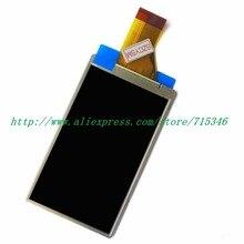 Pantalla LCD para Panasonic HC V130, HC V160, GK, V130, V160, pieza de reparación de cámara, sin retroiluminación, novedad