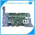 Para asus k73e x73e k73sd rev 2.3 laptop motherboard hm65 gm (placa de sistema/mainboard) totalmente testado & funciona perfeito