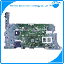 for ASUS K73E X73E K73SD rev 2.3 Laptop Motherboard HM65 GM (System board/Mainboard) fully tested & working perfect