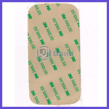 10pcs/lot For SamsungGalaxy Note N7000 i9220 3M Pre-Cut Adhesive Strip Tape Sticker Glass Lens Digitizer Free Shipping