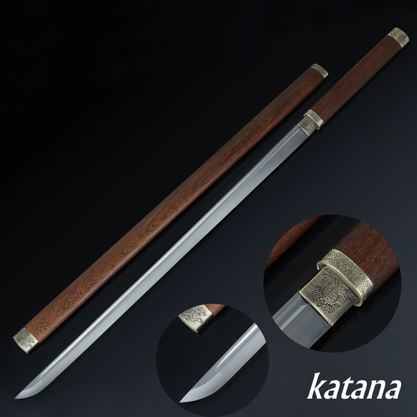 buy japanese samurai sword knife saber. Black Bedroom Furniture Sets. Home Design Ideas