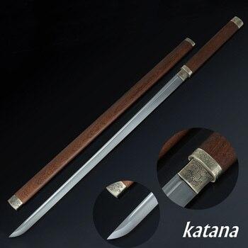 Japanese Samurai sword Knife Saber Military Weapons