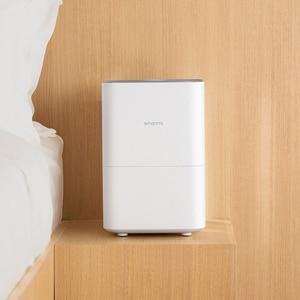 Image 3 - オリジナル smartmi 蒸発加湿器空気減衰装置アロマディフューザーエッセンシャルオイル app リモコン