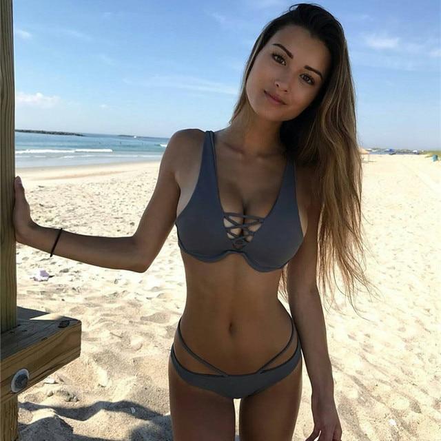 Bikini strip images 25