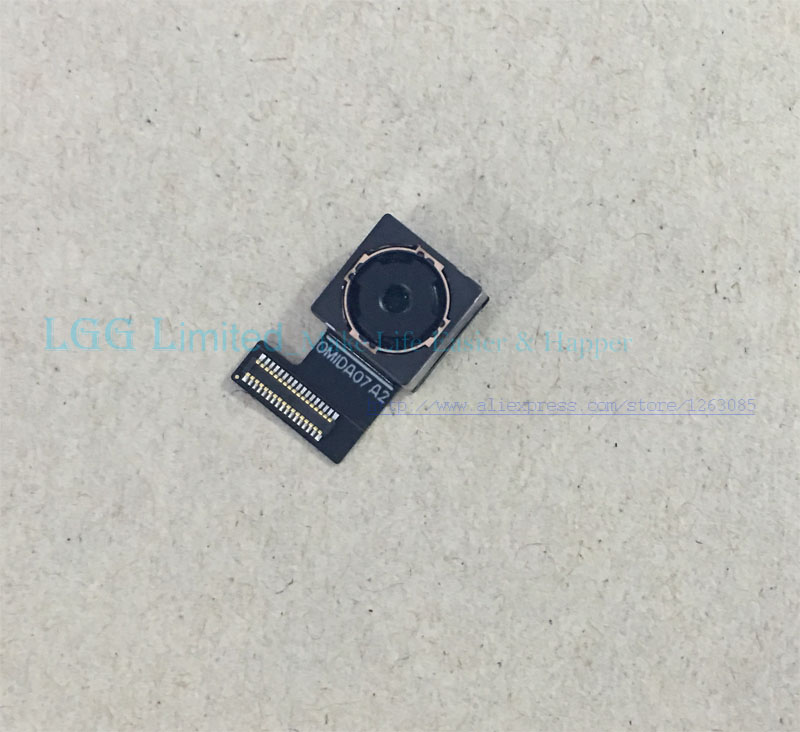 """imágenes para Original para xiaomi mi max volver cámara trasera cámara trasera cam flex cable 6.44"""""""