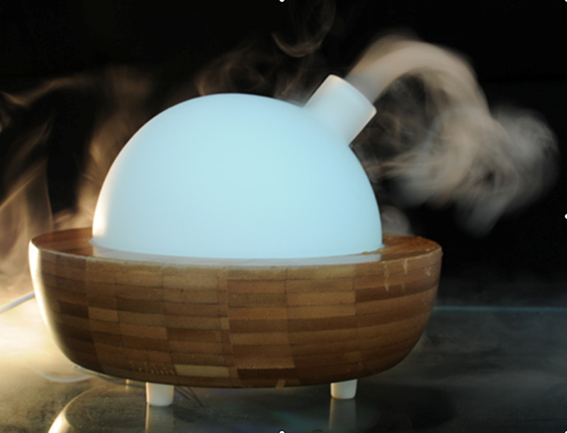 New Design Of Fogger Difusores Aroma Diffuser With Led