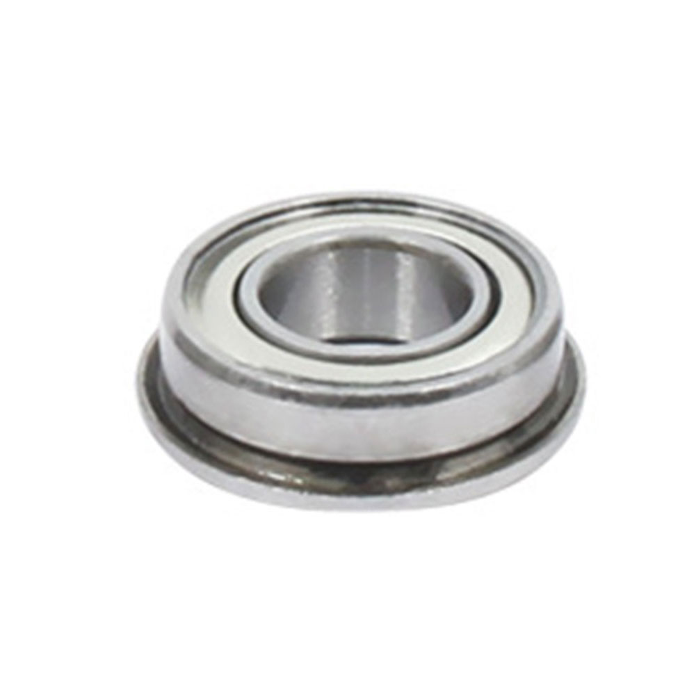 Computer & Office 3d Printers & 3d Scanners Portable Steel 3d Printer Flange Style Round Professional Ball Bearing Small Friction Seal Durable Dustproof Miniature Office Soft And Antislippery