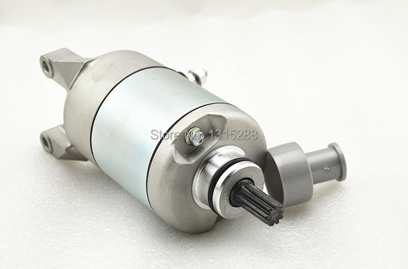 100% NEW High quality STARTER MOTOR FIT FOR Honda CB400 1992-1998 12v 4kw new starter motor for ford f e series tg228000 8420