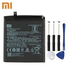 Xiao Mi Xiaomi Mi BM3D Phone Battery For Xiao mi 8 SE MI8 SE M8 SE BM3D 3120mAh Original Replacement Battery + Tool