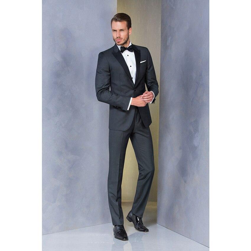 Smoke Grey Men Promotion-Shop for Promotional Smoke Grey Men on ...
