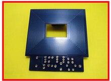 Free Shipping! 3pc Simple metal detector electronic kit DIY