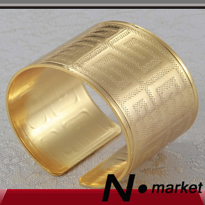 New Arrvial Chinese Style Open Round Kitchen Decoraiton Hotel Napkin Ring Table Napkin Holder For Weddings