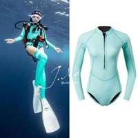 2mm diving suit, wet suit, swimsuit, surfing, snorkeling, deep diving, sun warming, jellyfish, diving bikini.diving stockings