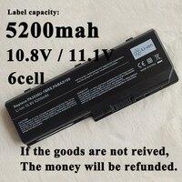 Bateria para Notebook Toshiba PA3536 PA3536U-1BRS PA3537U-1BAS P200D P205 P300 X205 L355D L355 PA3536U PA3537