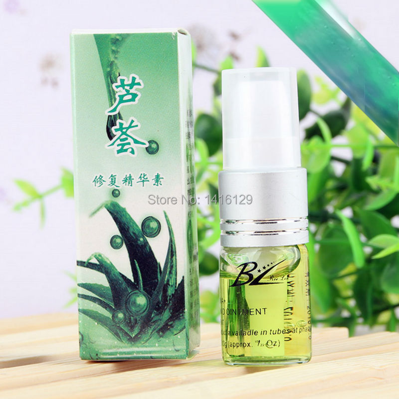 Free shipping 20pcs/lot  BL Aloe vera Tattoo Recovery Cream Skin Fast Healing Gel Tattoo Repairing Cream Tattoo Aftercare Cream