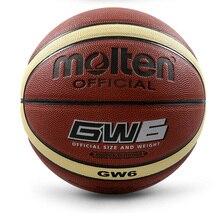 b3ab385965 2019 bolas de baloncesto de marca para mujer GW6/GW6X/GG6X de alta calidad