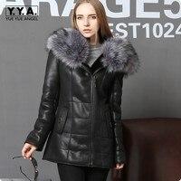 На зиму; высокого качества Искусственная кожа женская короткая куртка Мода с капюшоном Женский Пальто Chaquetas de Cuero Mujer jaqueta couro плюс Размеры