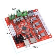 ANET V1.0 Motherboard Ugraded on Ramps1.4 Firmware Marlin 12V-24V Open Source Mainboard for Anet A8/A6/A2/A3S/E10/E12 3D Printer