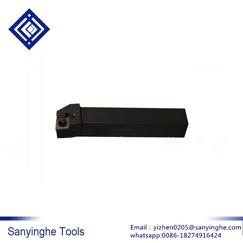 PCLNR2020K12 CNMG įdėklo išorinis tekinimo įrankis