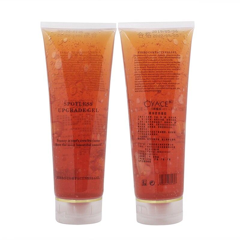 Ultrasonic Massage Gel RF Cavitation Body Slimming Skin Firming Lifting Skin Rejuvenation Gel For Cavitation Machine 300g