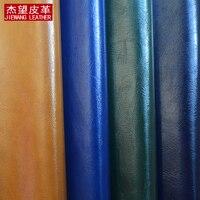2018 Telas De Algodon Para Patchwork Free Shipping Wax Oil Skin Soft Bag Sofa Pu Hard Diy Craft Imitation Holder Leather Fabric
