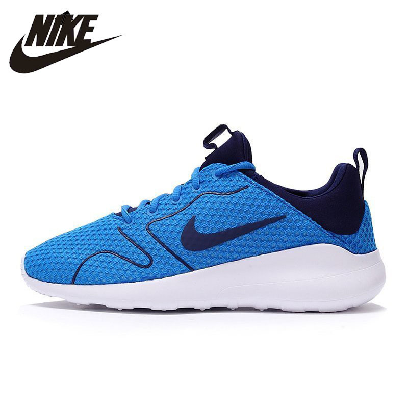 NIKE Original 2016 New Arrival Mens Running Shoes Breathable Professional Stability Sneakers For Male#833457 -441 nike original air max mens sneakers running shoes breathable sneakers shoes outdoor 819300 102