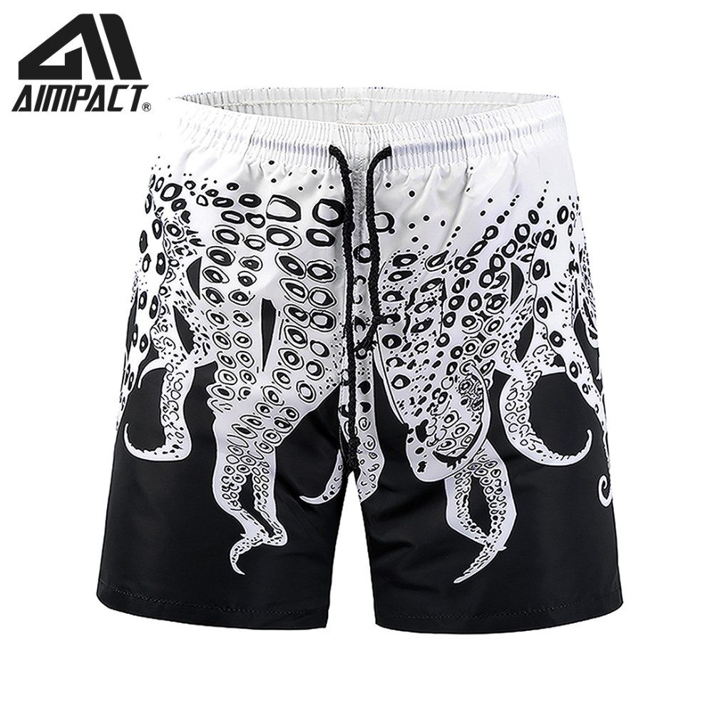 2019 New 3D Print Men's Board Shorts  Summer Sea Beach Surfing Pool Swimming Short Trunks For Men Fashion Casual Shorts AM2150