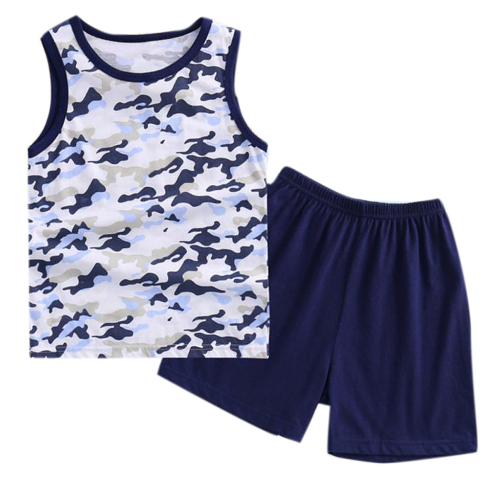 Kids Clothes set Infant baby boy summer clothes 2 Years Newborn Toddler Boy Summer Clothes Sets Clothing Shorts Shirts Pants 2T baby set baby boy clothes 2 pieces