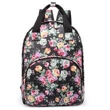Модные женские рюкзак женский живые цвета сумки школьные рюкзаки сумка для ноутбука для подростков милые девушки сумки сделаны клеенка