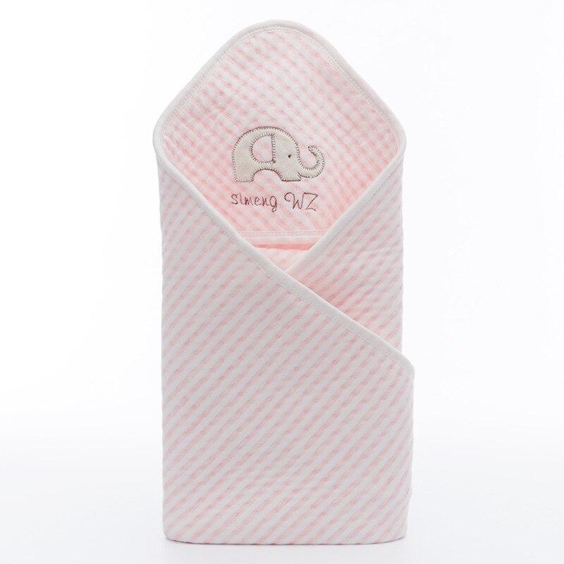 toalhas de banho do bebê cobertor primavera