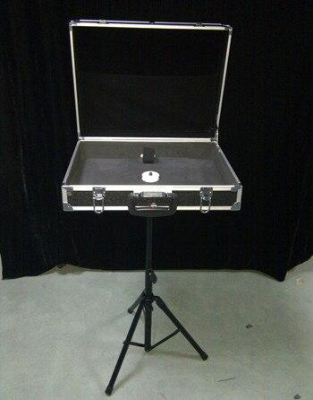 Accessoires magiques tableau magique du magicien/mallette avec base de table/accessoire de table