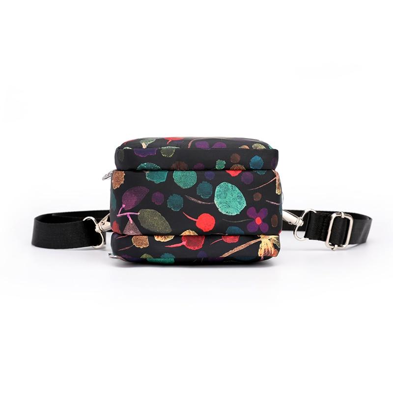 Aliexpress.com   Buy JIELSHI Multi Pocket Design Casual Shoulder Bag For  Young Girls Fashion Women Nylon Handbags Small Crossbody Women Bags from  Reliable ... 967992fbb253f