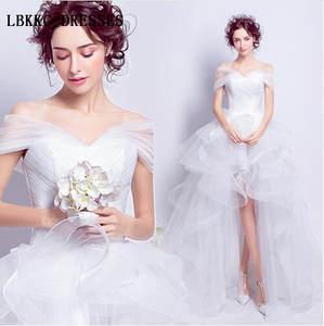 2e693ce4bb LBKKC DRESSES Vestido De Noiva Wedding Dress 2018