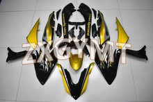Full Body Kits TMAX 530 18 Abs Fairing for YAMAHA TMAX530 18 Fairings T-MAX530 2017 - 2019(China)