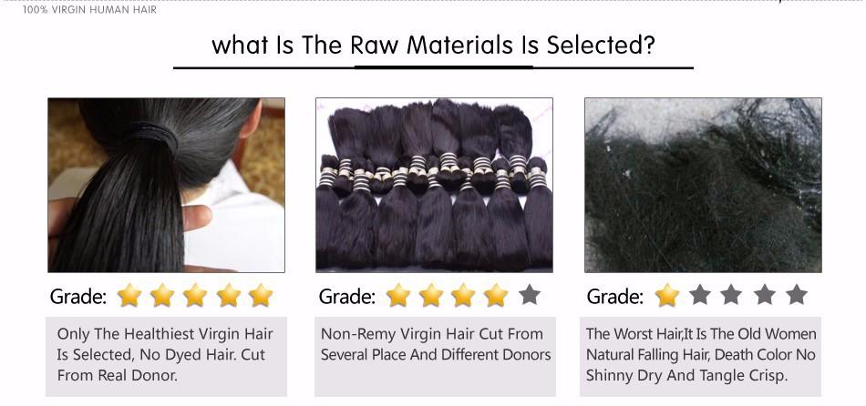 9hair materials